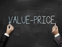 Tim Cunha JD Discusses Business Valuation