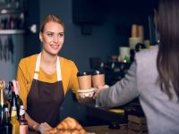 Buying A Coffee Cart Business