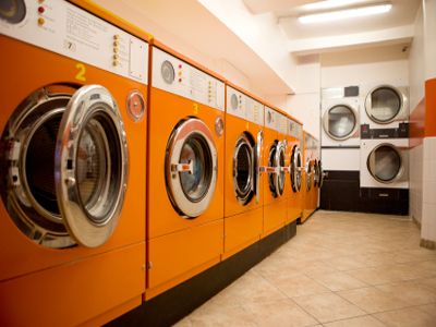 4 Essential Facts For Coin, Card Laundry Buyers Seeking To Buy A Laundromat