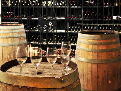 Due Diligence Buying A California Winery