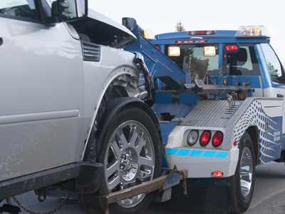 Buying A Towing Service Business