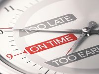 When To Sell Your Business Timing