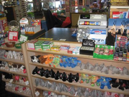 Hotel Gift Shop Business Opportunity For Sale, San Diego, , CA