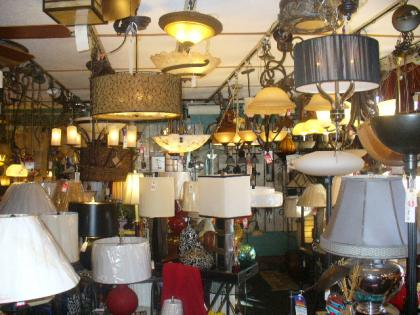 Orange County Lighting Store   Price Reduced For Sale Good Ideas