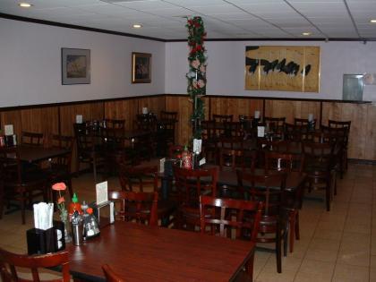 El Sobrante Asian Restaurant For