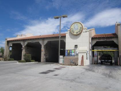 Coin op car wash land for sale san bernardino area california san bernardino area coin op car wash with land for sale solutioingenieria Gallery