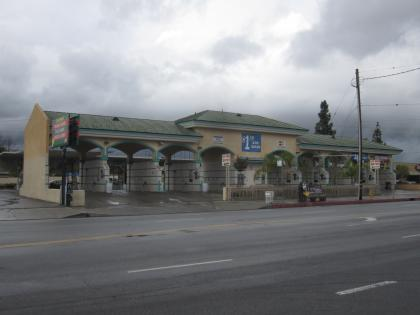 Coin car wash business opportunity for sale san fernando ca s f valley coin car wash for sale solutioingenieria Images