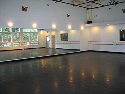 Dance Studio Room Ideas