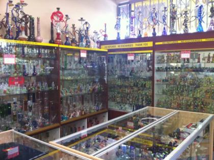 Smoke Shop, Cigar, Water Store Business Opportunity For Sale