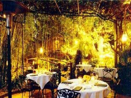 Ojai Historic Restaurant For