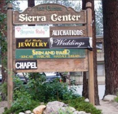 South Lake Tahoe Alteration Service - Well Established For Sale