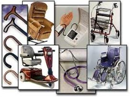 Medical Supply DME Business Opportunity For Sale, Los