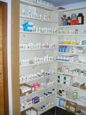 Buy, Sell A Pharmacy Business
