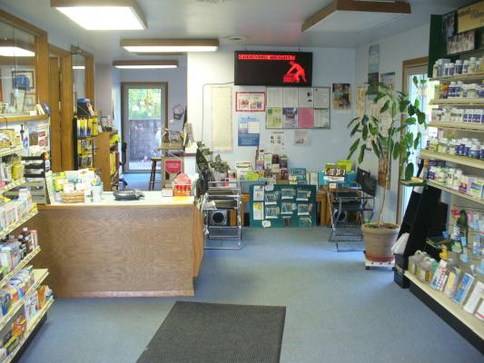Selling A Northern California Pharmacy