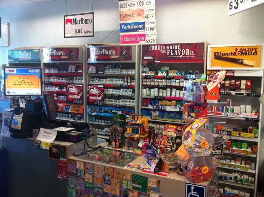 Buy cigarettes President President