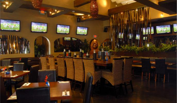 Restaurant Sports Bar Nightclub For Sale Orange County
