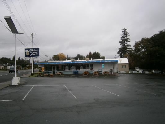 Sebastopol  Established Fosters Freeze Franchise For Sale