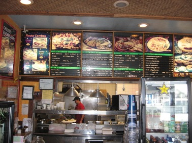 Fast Food Mexican Restaurant For Sale In Riverside County