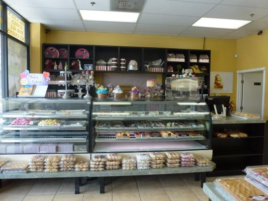 Los Angeles Cake Shop For Sale More Montebello Listings On BizBen