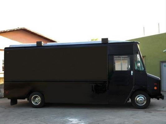 food truck for sale in san francisco california. Black Bedroom Furniture Sets. Home Design Ideas