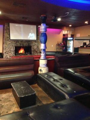 San Diego Hookah Lounge For Sale