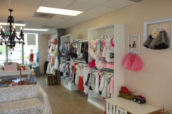 Los Angeles Clothing Store For Sale See More La County
