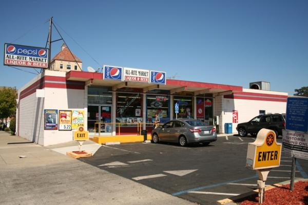Marysville Market And Liquor Store For Sale