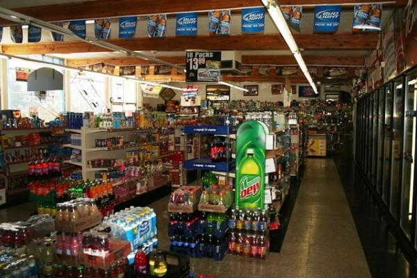 Marysville, Yuba County Market, Liquor Store - Great Location Companies For Sale
