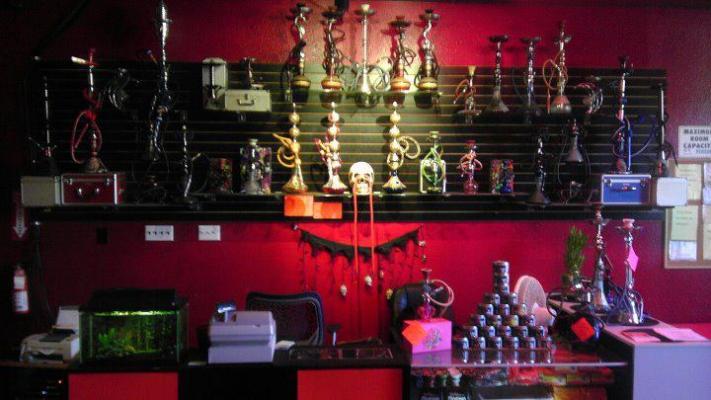 Bay Area   Hayward Profitable Hookah Lounge For Sale
