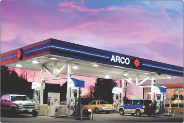 Arco Gas >> Arco Ampm Gas Station For Sale In San Jose Santa Clara County