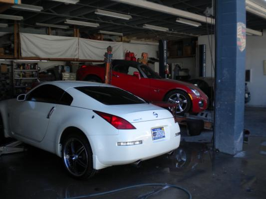 Cars For Sale Los Angeles >> Auto Body And Paint Shop For Sale In Los Angeles California