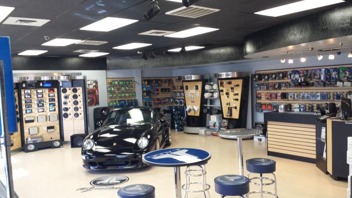 Fresno Auto Car Stereo Shop For Sale. See All New Fresno ...