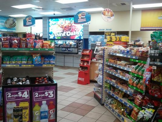Buy, Sell A Arco AMPM Gas Station And Market - Includes Land Business