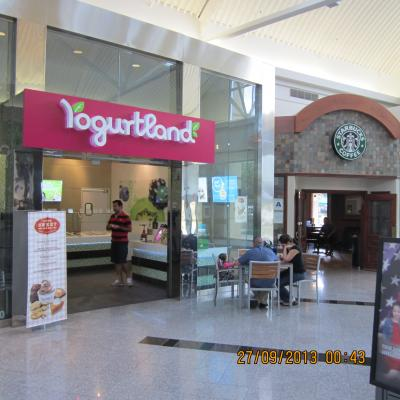 Riverside County Yogurtland Franchise - Absentee Run For Sale