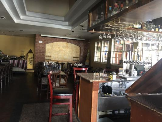 Old Town, San Diego Restaurant - Asset Sale For Sale