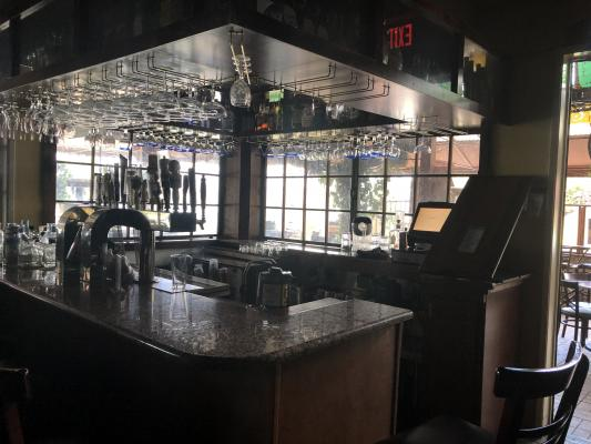 Old Town Restaurant With Bar - Asset Sale Companies For Sale