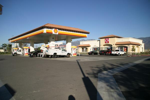Irwindale Shell Gas Station, Car Wash For Sale  See More