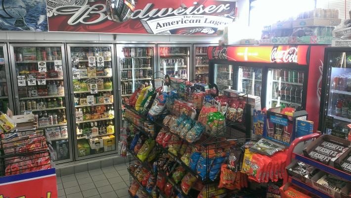 Anderson, Shasta County Gas Station With Foodmart - High Profit Margins Companies For Sale