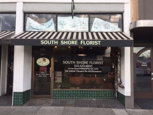 Selling A Alameda Flower Shop
