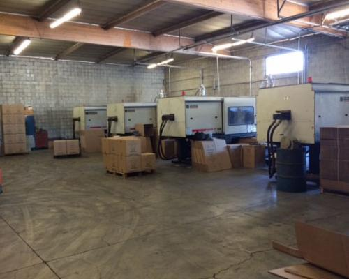 Sun Valley, Los Angeles County Plastic Injection Molding B2B Manufacturer For Sale