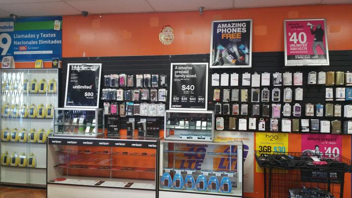 Selling A Paramount, Los Angeles County Cell Phone Store - Metro PCS