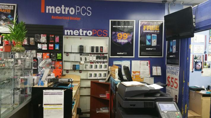 Cell Phone Store - Metro PCS Business Opportunity