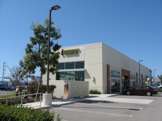 South Orange County Profitable Unique Furniture Store For Sale