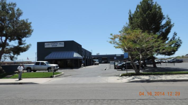 Victorville, High Desert Auto Repair Service - 5 Bay Freestanding Shop For Sale