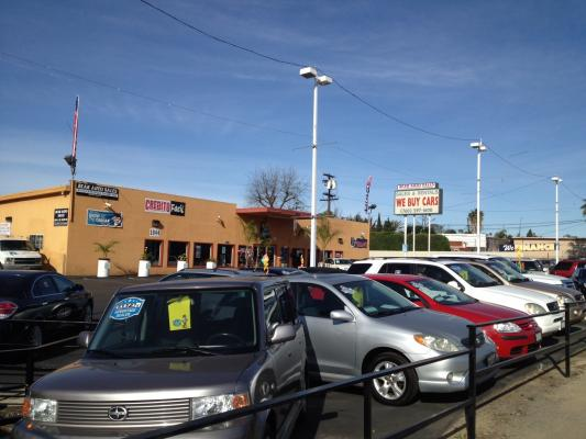 Used Car Dealerships In San Diego North County
