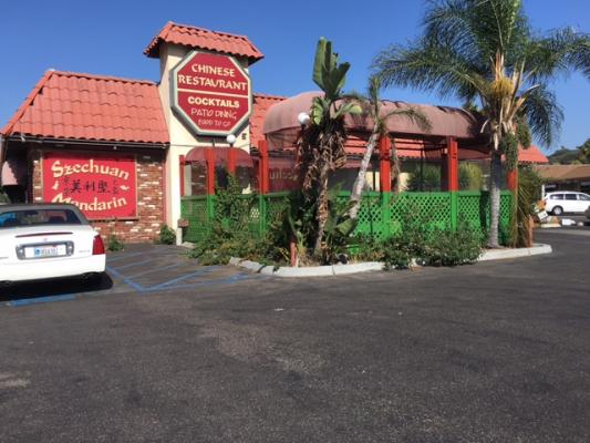 San Diego  Asian Restaurant With 47 Liquor license Business For Sale