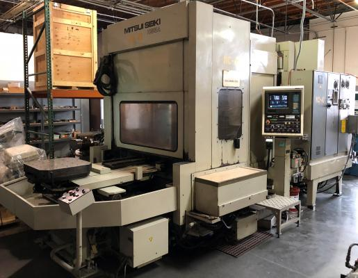 Machine Shop - Assets CNC Machines Tooling Business For Sale