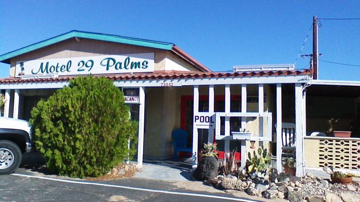 San Bernardino Motel For Sale  See All Southern California