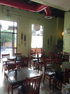 Selling A Anaheim, Orange County Japanese Restaurant