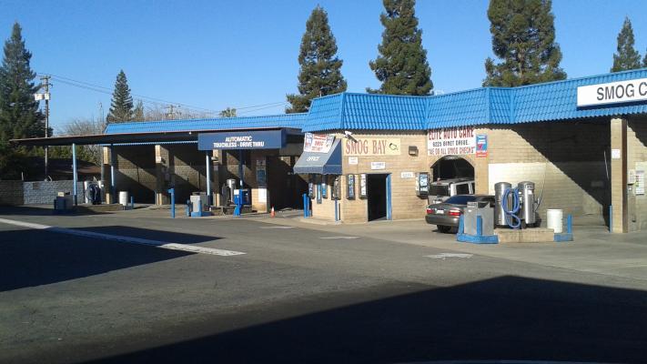 Car Wash Business For Sale Sacramento